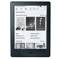 "Amazon Kindle eReader, 6"", Wi-Fi"