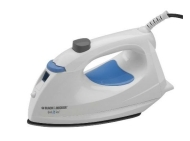 Black &amp; Decker Quick N Easy IM310 Iron