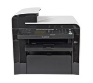 Canon MF4570dw wireless, network–ready MFP