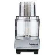 Cuisinart Classic DLC-XPBC 20-Cup Food Processor (Brushed Chrome)