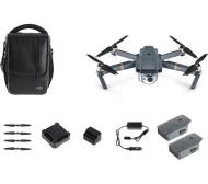 DJI Mavic Pro Drone & Accessories Bundle - Black