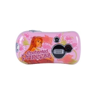 Digital Blue Disney Princess Pix Click Digital Camera
