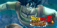 Dragon Ball Z: Ultimate Tenkaichi (PS3)