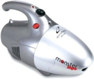 Euroflex 034H Hepa Monster Vacuum Cleaner