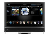 HP TouchSmart IQ528a
