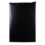 Haier 4.5cf Refrigerator - Black