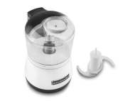 KitchenAid White Food Chopper