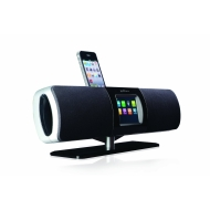Magicbox Beam Extreme Speaker Dock for iPhone/iPod with DAB & Internet Radio