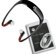 Genuine Motorola S10-HD Bluetooth Stereo Headphones in Retail Packaging