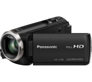 PANASONIC HC-V180EB-K Camcorder - Black