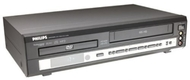 Philips DVD740VR DVD-VCR Combo