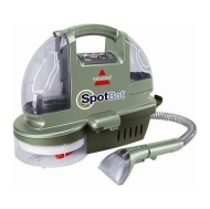 Bissell 1200B SpotBot Hands-Free Compact Deep Cleaner Carpet Cleaner