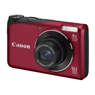 Canon PowerShot A2200