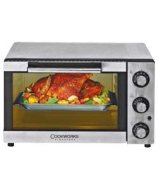 Cookworks Signature Mini Oven.