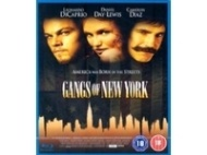Gangs Of New York Bluray