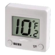 Xavax 00110823 Kühl-/Gefrierschrankthermometer digital