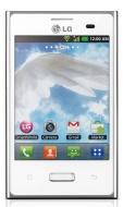 LG Optimus L3 / E400