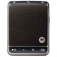 Motorola TZ700 Roadster Bluetooth Visor Car Speakerphone (Bulk Packaging)