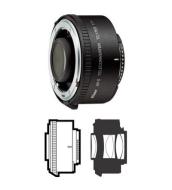 Nikon TC-17E II 1.7x