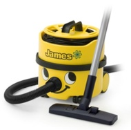 Numatic JVP 180 James