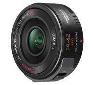 Panasonic Lumix G X 14-42mm PZ Lens
