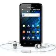 Samsung Galaxy 5 Media Player