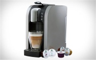 Starbucks Verismo 580 Brewer Silver (011023256)