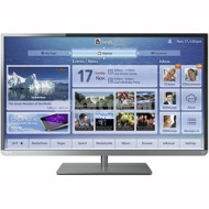 Toshiba 39 Inch Cloud LED TV 1080p ClearScan 120Hz (39L4300)