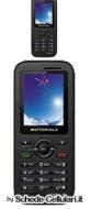 Motorola WX390
