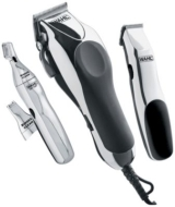 Wahl 30 piece Home Barber Kit