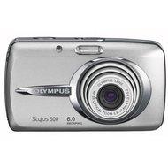 Olympus Mju/Stylus Digital 600