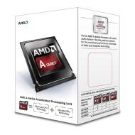 AMD A10-7800 Box (Socket FM2+, 28nm, AD7800YBJABOX)