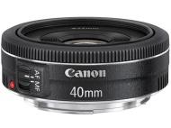 Canon 40 mm / F 2,8 EF STM