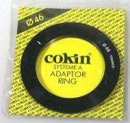 Cokin Adapterring voor Filterhouder 46mm (A series)