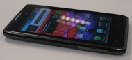 Hands on with the Motorola Razr Maxx