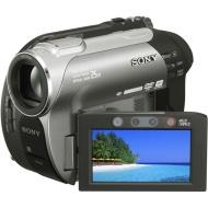 Handycam DCR-DVD410E