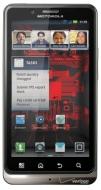 Motorola DROID BIONIC initial impressions