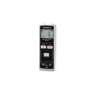 Olympus VN-6200PC - Digital voice recorder - flash 1 GB - WMA