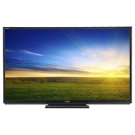 "Sharp - 90"" Class (90-1/64"" Diag.) - LED - 1080p - 120Hz - Smart - 3D - HDTV"