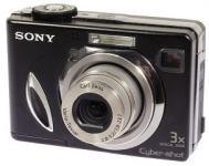 Sony Cyber-shot DSC-W17
