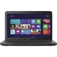 "TOSHIBA Satellite C855-S5132NR 15.6"" Notebook, Intel Pentium 2020M, 4GB Memory, 500GB HDD, DVD Super Multi, Windows 8"