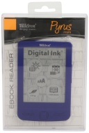 TrekStor eBook Reader Pyrus mini