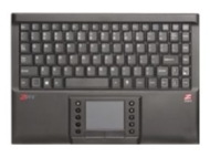 Zoom ZDTV Wireless Keyboard for HDTV 9005