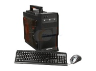 iBUYPOWER Gamer Power LanWarrior NE511FX