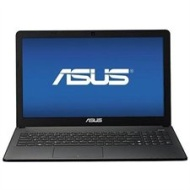 X501A 2.40Ghz Intel Pentium Dual-Core 2020M Laptop (Matte Black)- Refurbished