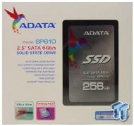 Adata XPG SX900 SATA 6Gb/s Solid State Drive - 128GB