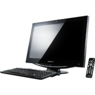Averatec D1205XH1E-1 All-In-One Desktop PC High DefinitionHome Entertainment System