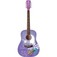 Disney Hannah Montana 3/4 Sized Acoustic Guitar