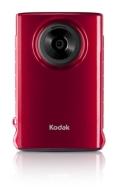 Kodak Mini Video Camera with SD Card (Red)