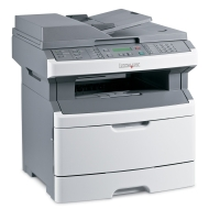 Lexmark X264DN